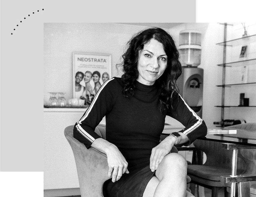 Body and Skin Clinic - Dr Novikova