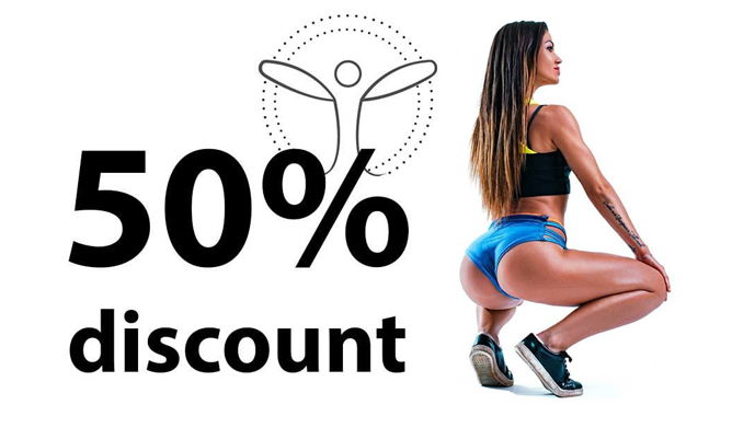 Body and Skin Clinic discount on Emsculpt treatment
